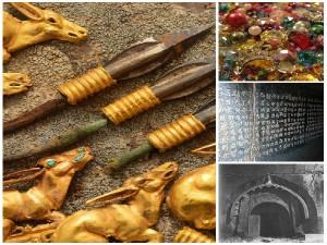 Barabar Caves Bihar History Attractiions How Reach