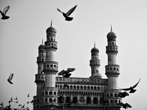 Interesting Facts About Charminar