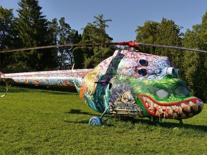 Best Attractive Helicopter Rides India