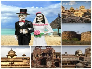 Kharkhoda Fort Uttar Pradesh Mystery History How Reach