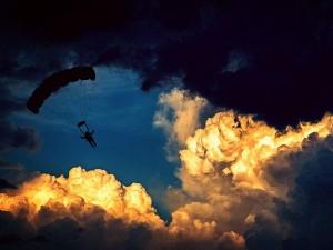 Top 10 Paragliding Destinations India