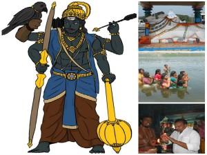 Satrasala Temple Andhra Pradesh History Timings How Reac