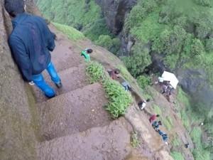 Places Visit Durshet Forest Lodge Maharashtra