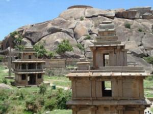 Chitradurga Halu Rameshwara Temple History Timings How Re