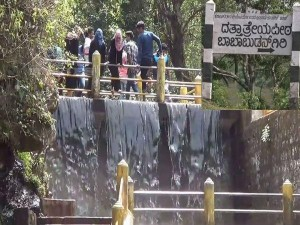 Honnamma Falls Chikmagalur Best Time Visit How Reach