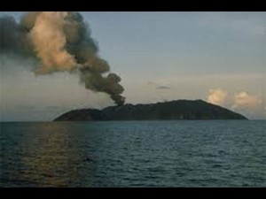 Things Do And Around Barren Island Andaman Islands How Rea