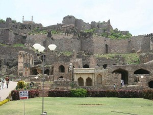Top 12 Impressive Forts Palaces Telangana History Attractions