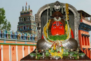 History Behind Dhyana Anjaneya Swamy Temple Karmanghat Golconda