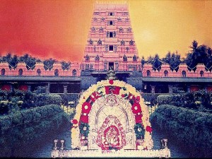 Mallam Sree Durgaparameshwari Temple Kasaragod History Timings