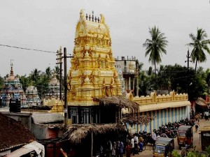 Mukteswara Swamy Temple Ainavilli Ainavilli Mukteswara Swam