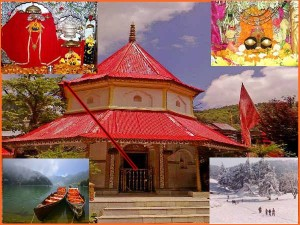 Nainital Naina Devi Temple History Nainital Naina Devi Temple Timings