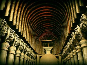 Explore The Karla Caves Near Lonavala Pune Attractions How