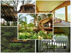 Popular Tourist Resorts Attractions At Vythiri Wayanad Kerala