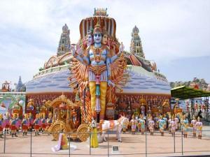 Surendrapuri Kunda Satyanarayana Kaladhamam