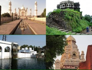 Best Places Visit Aurangabad