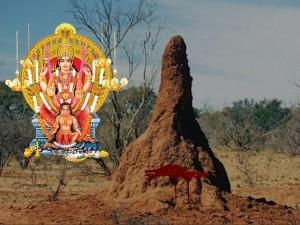 Arulmigu Bhagavathyamman Temple Tamilnadu History Attactions