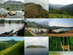 Top 10 Summer Destinations Karnataka