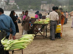 Chowpatty Beach Mumbai Attractions Things To Do And How To Reach