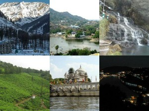 Honeymoon Destination In Summer In India