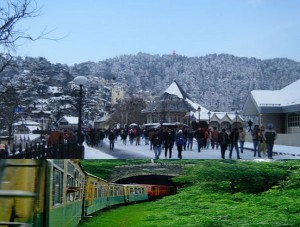 Shimla The Queen Of Hills Travel Guide Attractions And How To Reach