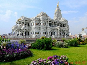 Mathura And Vrindavan Travel Guide Attractions And How To