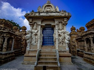 Kailasanathar Temple In Tamil Nadu History Timings And How To Reach