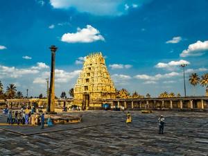 Vishnu Temples In Karnataka