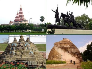 Historical Sites To Visit In Patna
