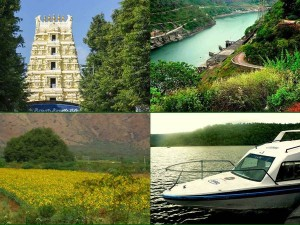 Hyderabad To Srisailam Travel Guide Places To Visit How To Reach