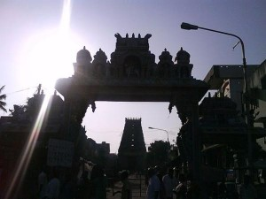 Thirunallar Saneeswaran Temple Of Sri Darbaraneswarar In Tamilnadu