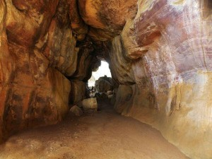 Bhimbetka Caves In Madhya Pradesh History Timings And How To Reach