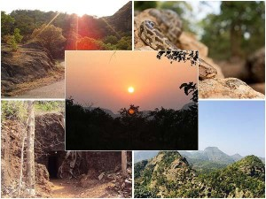 Pachmarhi Travel Guide Places To Visit In Pachmarhi Things