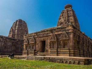 Navabrahma Temples In Alampur Telangana History Timings How Reach