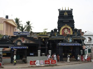 Pazhavangadi Ganapathy Temple In Thiruvananthapuram Specialities Timings How Reach
