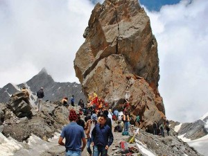 Shrikhand Mahadev Yatra 2019 Himachal Pradesh Travel Guide Attractions How Reach