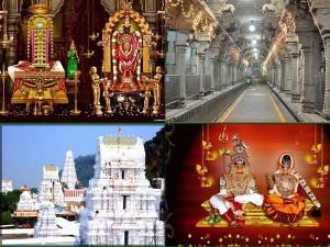 Vayu Lingeshwara Temple Sri Kalahasthi Is The Only Temple No