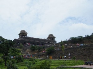 Roopmati S Pavilion Mandu Madhya Pradesh Attractions And How To Reach