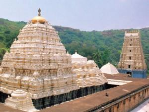 Sri Lakshmi Narasimha Prasannanjaneyam Temples In Singarayakonda Prakasam History How Reach