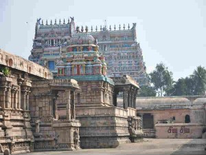 Thiruvidaimarudur Mahalingeswarar Temple History Timings And How To Reach