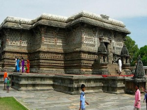 Chennakeshava Temple In Belur History Timings And How To Reach