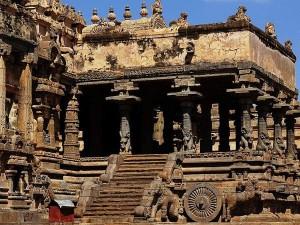 Darasuram Airavateshwarar Temple History Timings And How To