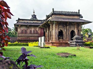 Ever Tried Unearthing The Legendary Past Of Ikkeri In Karnat