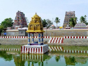 Sri Kokilambal Thirukameshwarar Temple History Timings And How To Reach