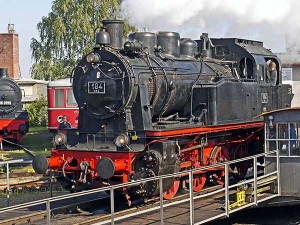 Railway Museums In India With The Best Of Rail Heritage On Display