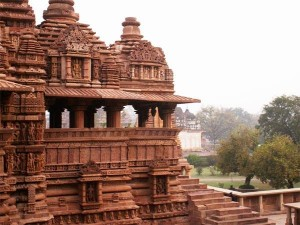 Head To These Getaways From Lucknow Asap