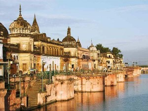 Must Not Miss Visiting These Places In Ayodhya