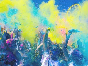 Unusual Holi Traditions Across India