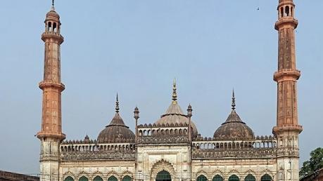 ప్రపంచంలో గురుత్వాకర్షణ శక్తి పనిచేయని ఏకైక ప్యాలెస్ భారతదేశంలోనే