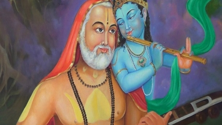 దక్షిణమంత్రాలయం సందర్శిస్తే అనుకొన్నకోర్కెలన్నీ...