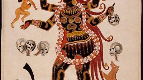 విశ్వామిత్రుడు ప్రతిష్టించిన ఈ కాళిని సందర్శిస్తే భూత, ప్రేత పిచాచాలన్నీ బలాదూర్